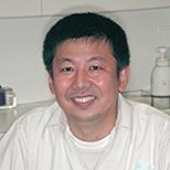太田歯科医院院長 太田博見さま